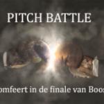 Boostpitch finale