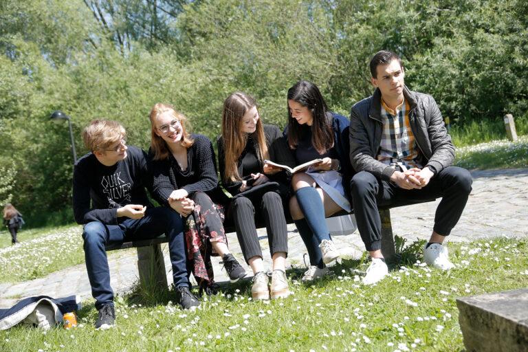 Studeren in WVL