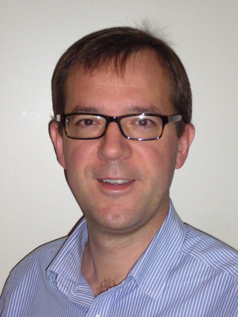 Yves De Bleecker
